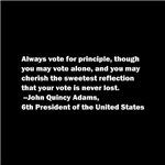 John Quincy Adams Quote