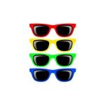 Summer Neon Glasses