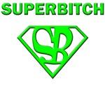 Superbitch Green