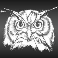 Studious Owl - Darks