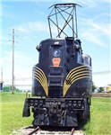 PRR GG-1 Electric Locomotive 4800