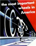 The most important Wheels in America