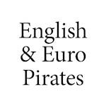 English & Euro Pirates