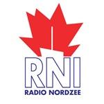 RADIO NORDZEE Ger/Neth/UK (1971)
