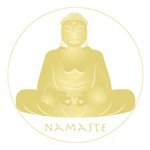 Yoga Buddha 2