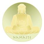 Yoga Buddha 4