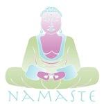 Yoga Buddha 5