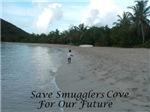 Save Smugglers Cove