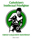Intellectual Prizefighter