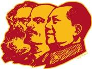 Strk3 Marx, Lenin, Mao