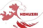 Strk3 Hokusai Red