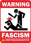 Warning fascism