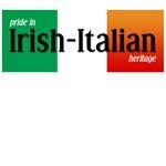 Irish-Italian Pride