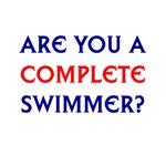 Complete Swimmer (blank)