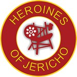 Heroines of Jericho Designs