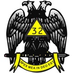 Scottish Rite 32nd Degree