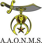 Shrine A.A.O.N.M.S.