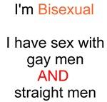 I'm Bisexual