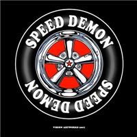 Speed Demon - Racing Rim