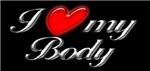 I (HEART) my BODY