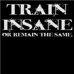 TRAIN INSANE *NEW*