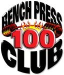 Bench Press Club