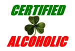 Certified Alcoholic