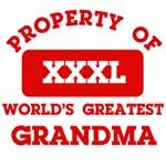 Property of Grand Ma