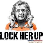 Lock Her Up - Hillary