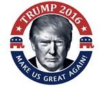 Trump Retro 2016