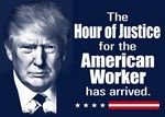 Trump Quote - American Worker