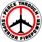 Peace Through Superior Firepower II