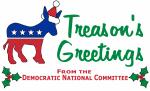 Treason's Greetings!