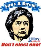 Life's A Bitch!