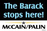 Barack Stops Here