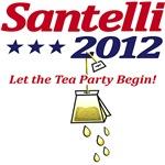 Santelli 2012