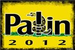 Gadsden Palin 2012