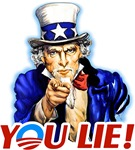 Uncle Sam - You Lie!