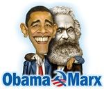 Obama Marx (re-release)