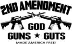 God Guns Guts