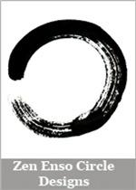 Zen Enso Circle