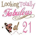 Fabulous 21st