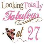 Fabulous 27th