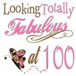 Fabulous 100th