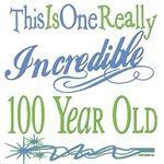 Incredible 100th