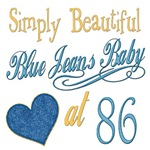Blue Jeans 86th
