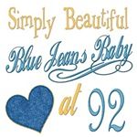 Blue Jeans 92nd