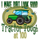 Tractor Tough 100th