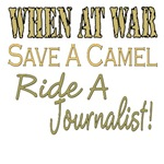 Ride A Journalist