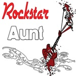 Rockstar Aunt
